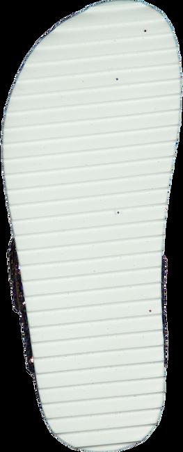 Mehrfarbige/Bunte DEVELAB Zehentrenner 48098 - large