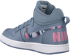 Graue NIKE Sneaker COURT BOROUGH MID (KIDS) - small