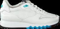Weiße FLORIS VAN BOMMEL Sneaker low 85302  - medium