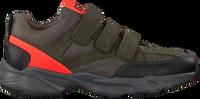 Grüne BRAQEEZ Sneaker low FELIX FIT  - medium
