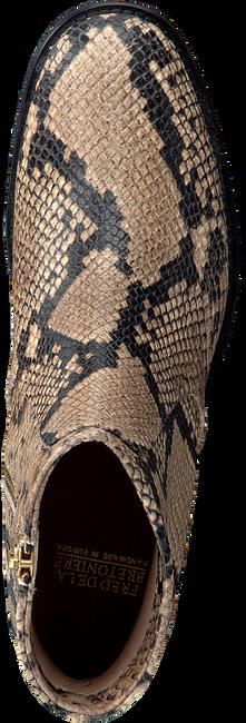 Taupe FRED DE LA BRETONIERE Stiefeletten 183010106  - large
