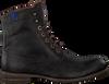 Schwarze FLORIS VAN BOMMEL Ankle Boots 10751 - small