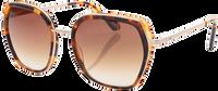 Graue IKKI Sonnenbrille DONNA  - medium