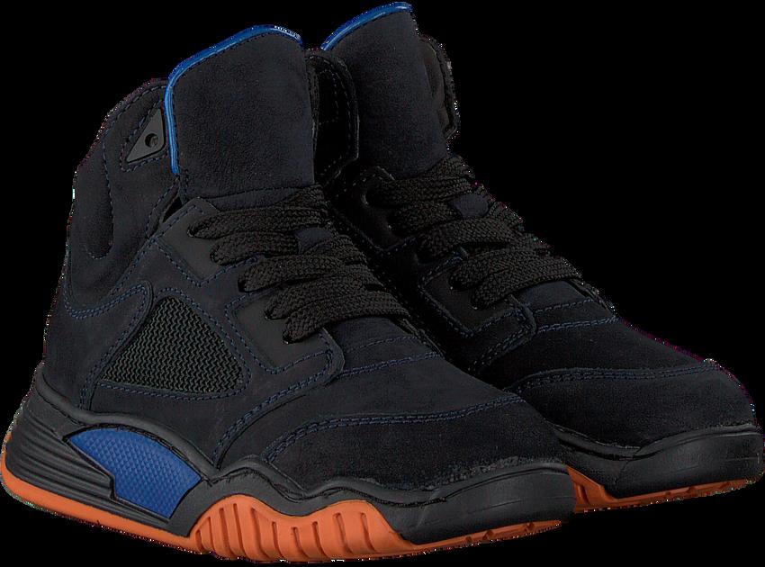 Blaue HIP Sneaker H1092  - larger