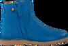 Blaue KOEL4KIDS Stiefeletten KO207  - small