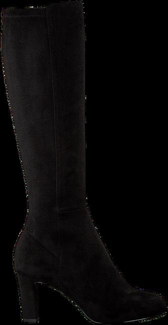 Schwarze UNISA Hohe Stiefel NATALIE  - large