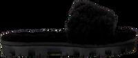 Schwarze UGG Hausschuhe W COZETTE  - medium