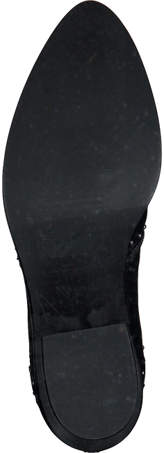 Schwarze JANET & JANET Stiefeletten 42204 - large