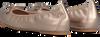 Silberne UNISA Ballerinas ACOR  - small