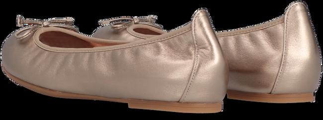 Silberne UNISA Ballerinas ACOR  - large