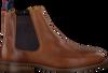 Cognacfarbene GANT Chelsea Boots RICARDO  CHELSEA - small