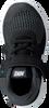 Schwarze NIKE Sneaker REVOLUTION 4 (TDV) - small