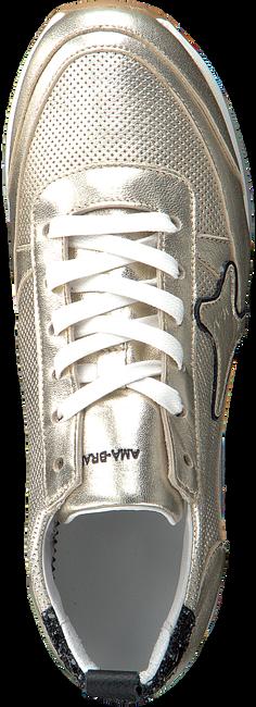 Goldfarbene AMA BRAND DELUXE Sneaker 845 - large