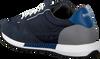 Blaue HUGO Sneaker SONIC RUNN  - small