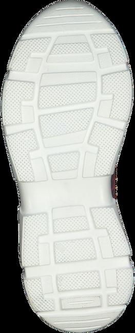 Rote BRAQEEZ Sneaker RENEE RUN  - large