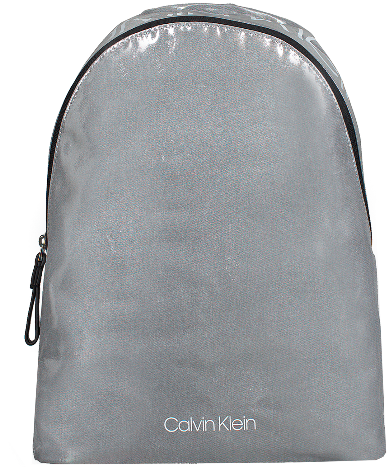 d659101df1019 Silberne CALVIN KLEIN Rucksack CK ESSENTIALS BACKPACK - large. Next