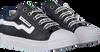 Blaue SHOESME Sneaker low SH20S036  - small