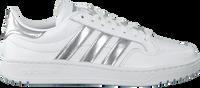 Weiße ADIDAS Sneaker low TEAM COURT W  - medium