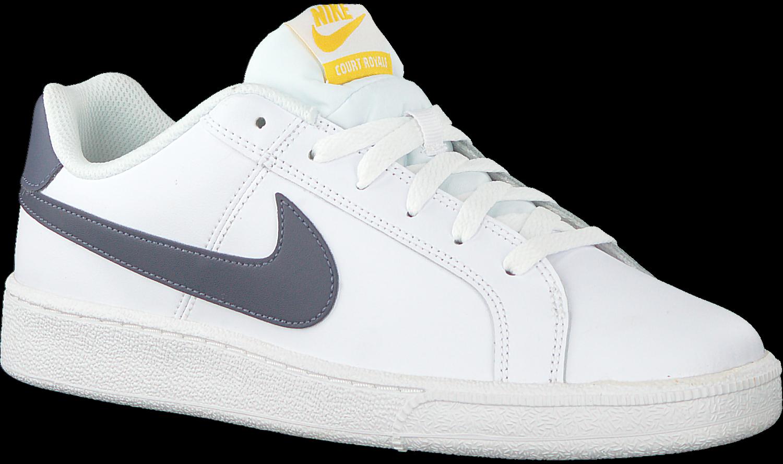 17d421fd231849 Weiße NIKE Sneaker COURT ROYALE MEN. NIKE. -30%. Previous