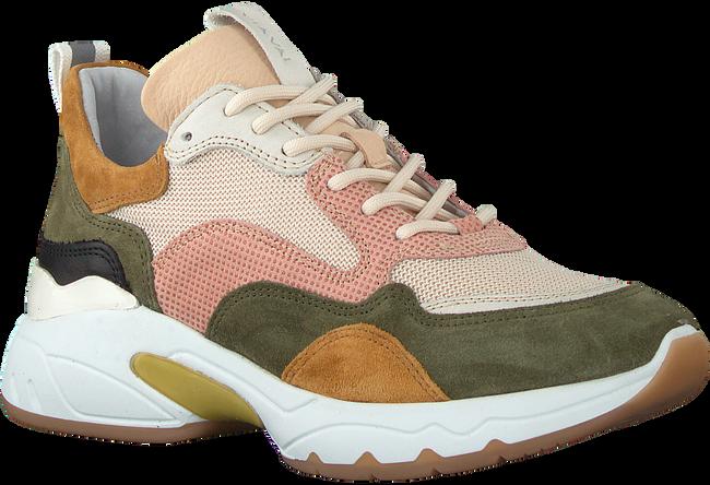 Beige VIA VAI Sneaker low ZAIRA  - large