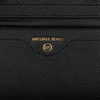 Schwarze MICHAEL KORS Handtasche MD SATCHEL  - small
