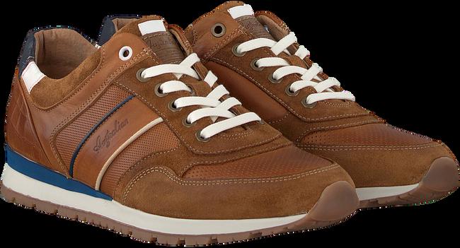 Cognacfarbene AUSTRALIAN Sneaker low NAVARONE  - large