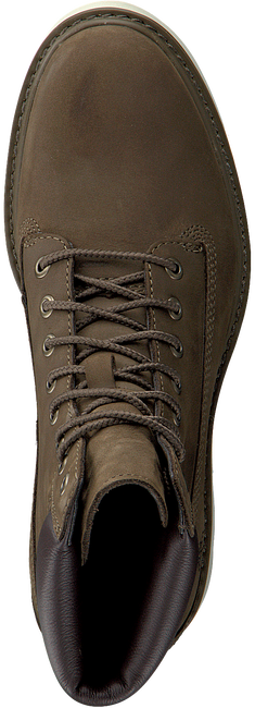 Grüne TIMBERLAND Schnürboots KENNISTON 6IN LACE UP - large