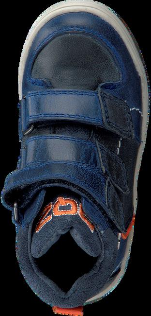 Blaue BRAQEEZ Sneaker 417850 - large