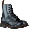 Silberne DR MARTENS Schnürboots 1460 PASCAL  - small