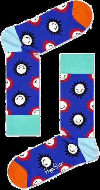 Lilane HAPPY SOCKS Socken SUNNY SMILE  - large