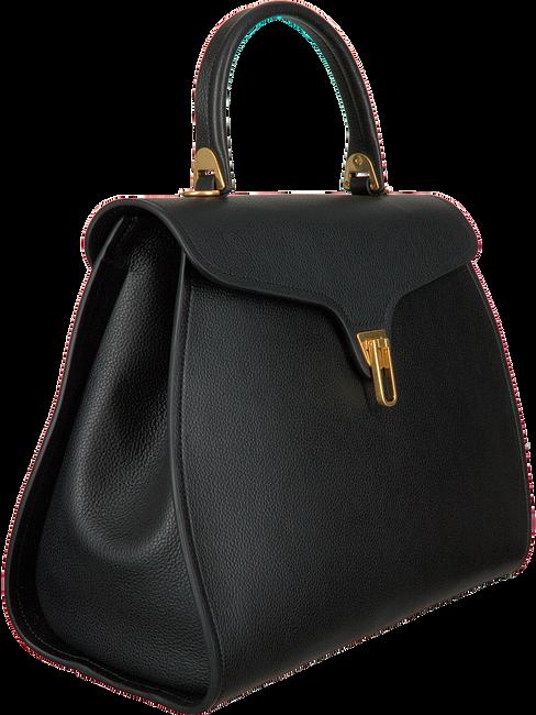 Schwarze COCCINELLE Handtasche MARVIN 1802  - large