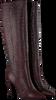 Rote LOLA CRUZ Hohe Stiefel 301B78BK-D-I19  - small