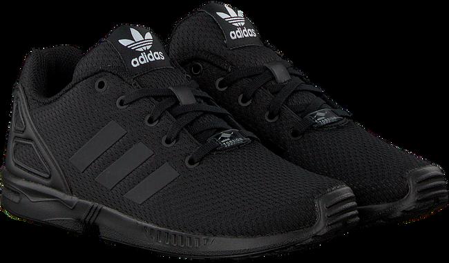 Schwarze ADIDAS Sneaker ZX FLUX C - large