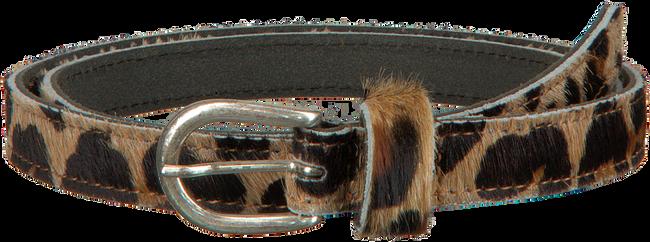 Braune LEGEND Gürtel 20803  - large