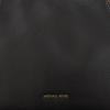 Schwarze MICHAEL KORS Handtasche RAVEN LG SHLDR TOTE - small