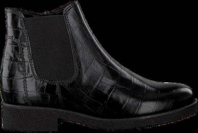 Schwarze GABOR Chelsea Boots 701  - large