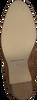 Cognacfarbene NOTRE-V Stiefeletten 2000110  - small