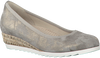 Taupe GABOR Pumps 641 - small