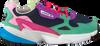 Blaue ADIDAS Sneaker FALCON WMN  - small