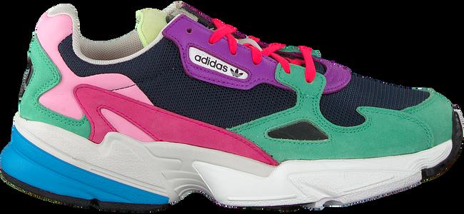 Blaue ADIDAS Sneaker FALCON WMN  - large