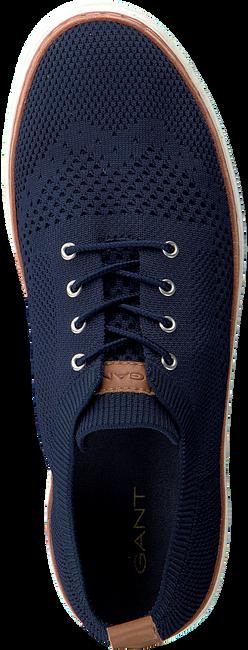 Blaue GANT Sneaker BARI 18637425 - large