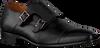 Schwarze VAN LIER Business Schuhe 1958908  - small