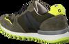 Grüne BRAQEEZ Sneaker TOM TOSCA  - small
