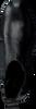 Schwarze OMODA Stiefeletten 8340-Z - small