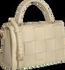 Beige INYATI Handtasche PATTI  - small
