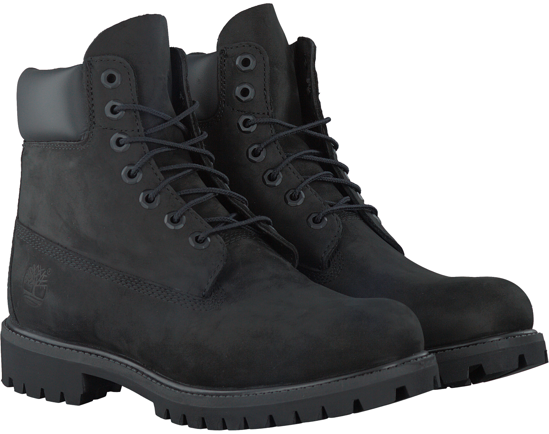 schwarze timberland ankle boots 6in premium heren jetzt. Black Bedroom Furniture Sets. Home Design Ideas