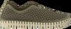 Grüne ILSE JACOBSEN Slipper TULIP - small