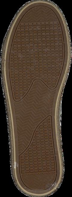Weiße MEXX Sneaker low CHEVELIJN  - large