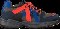 Blaue BRAQEEZ Sneaker FRENKIE FIT  - medium