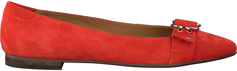 Omoda Rote Ballerinas 181/725